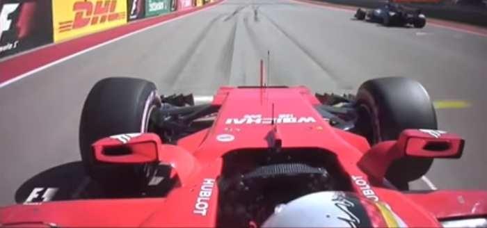 Гран При Формулы1 в 2018 году